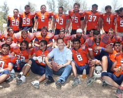 Halcones- Int campeon 2014-1