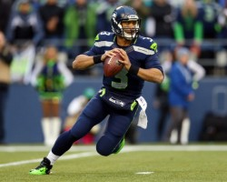 NFC Championship – San Francisco 49ers v Seattle Seahawks