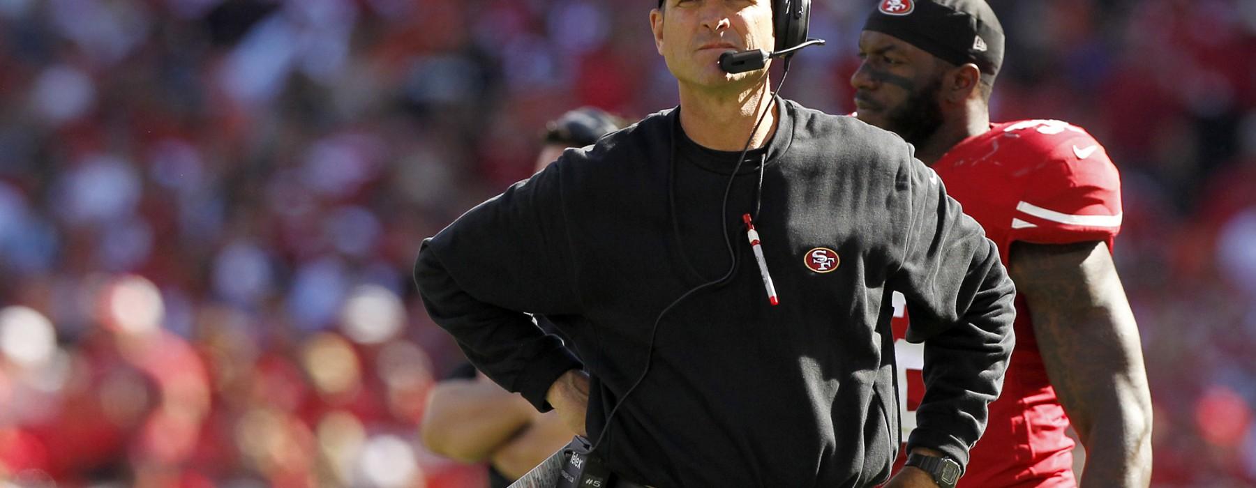 NFL: Indianapolis Colts at San Francisco 49ers