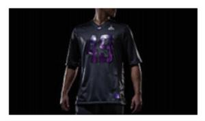 Nike NFL Limited Jersey