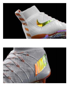 Nike Vapor Untoachable cleat