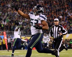Super Bowl XLVIII – Seattle Seahawks v Denver Broncos