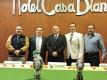 """Arranca el torneo de Categoría Intermedia """"Enrique Estañol Lira"""" ONEFA"""