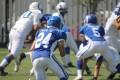 Ofensivo, Defensivo y Jugador de equipos especiales de la semana 3 Juvenil CONADEIP