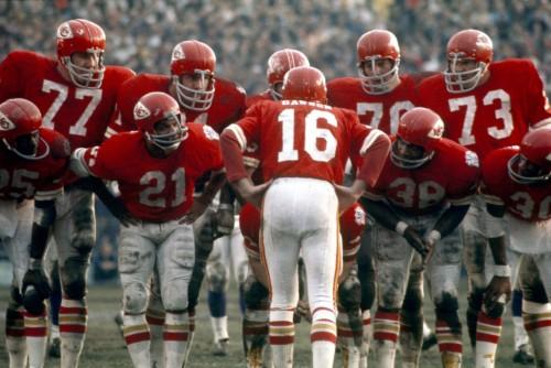 Chiefs Super Bowl IV