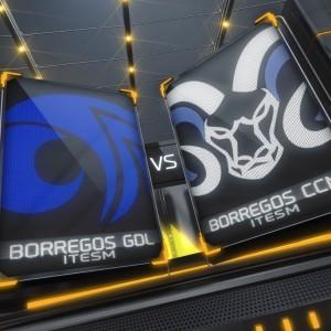 EN VIVO: Borregos Guadalajara vs Borregos CCM