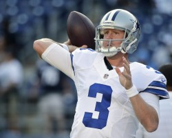 Brandon Weeden Cowboys