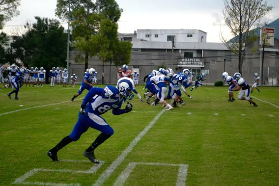Previa Borregos Monterrey final CONADEIP 2015