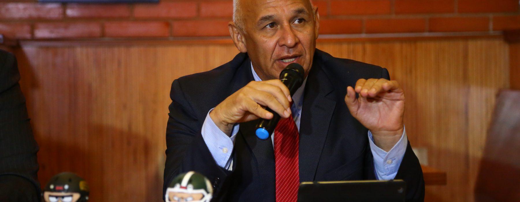 José Antonio Sandoval
