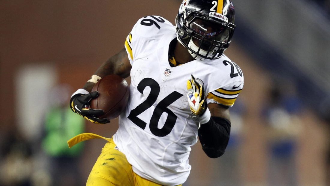 Le'Veon Bell USA TODAY Sports