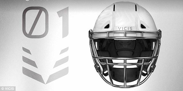 Los equipos de la NFL ponen a prueba un nuevo casco 8d686187ff4