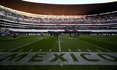 NFL Mexico - Estadio Azteca