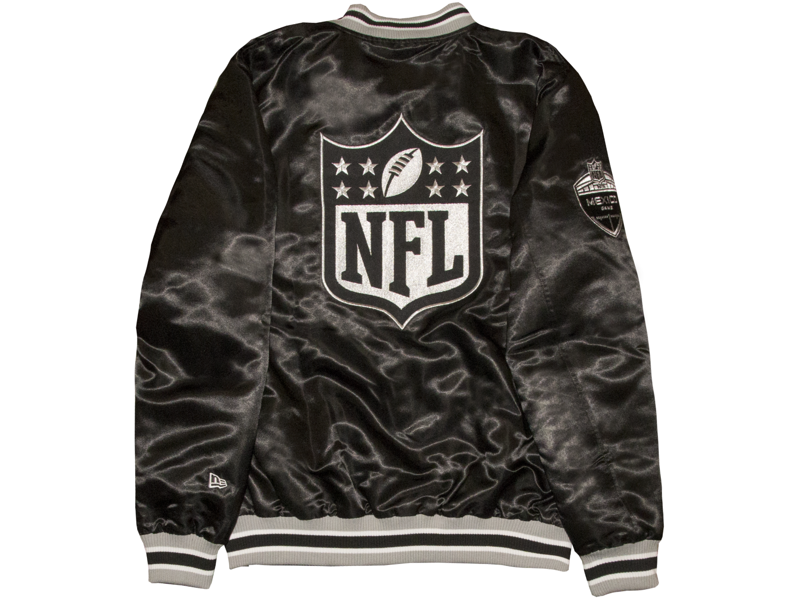 New Era lanza colección de la NFL en México  3d3e99c49af