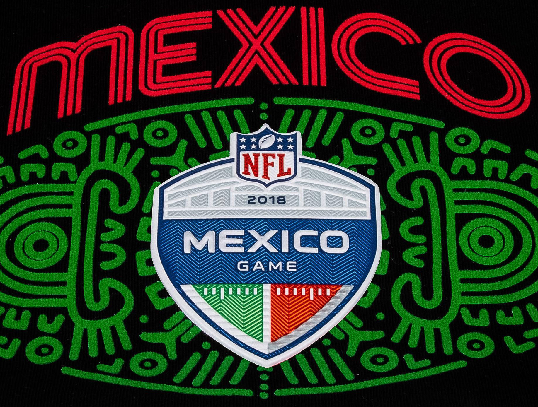 0f5981ada31f3 New Era lanza colección de la NFL en México