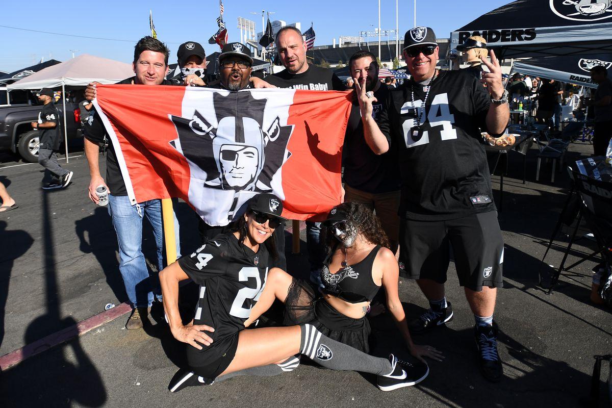 Raiders-Canadá