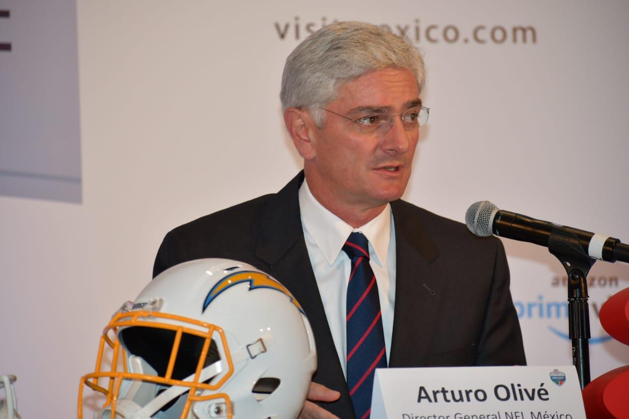 Arturo Olivé