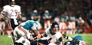 Chicago vs Miami 1985