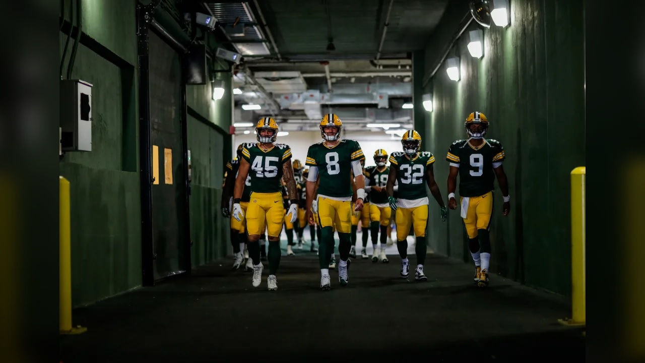Packers Preseason
