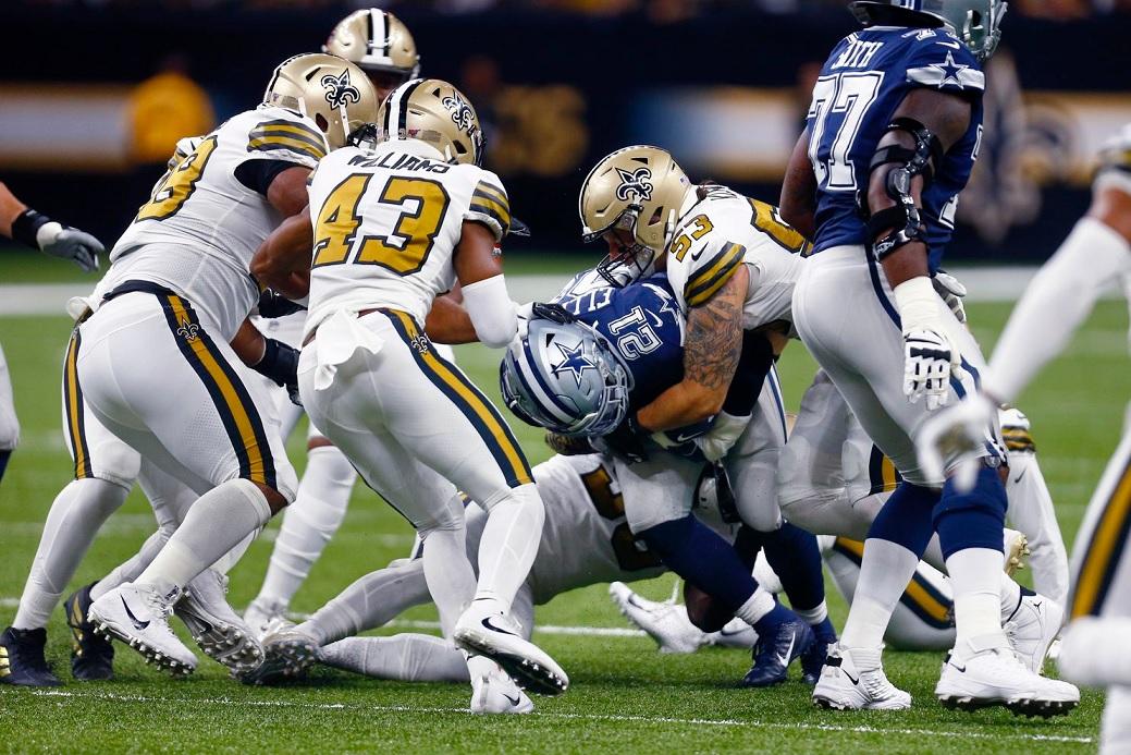 Dallas Cowboys 2019