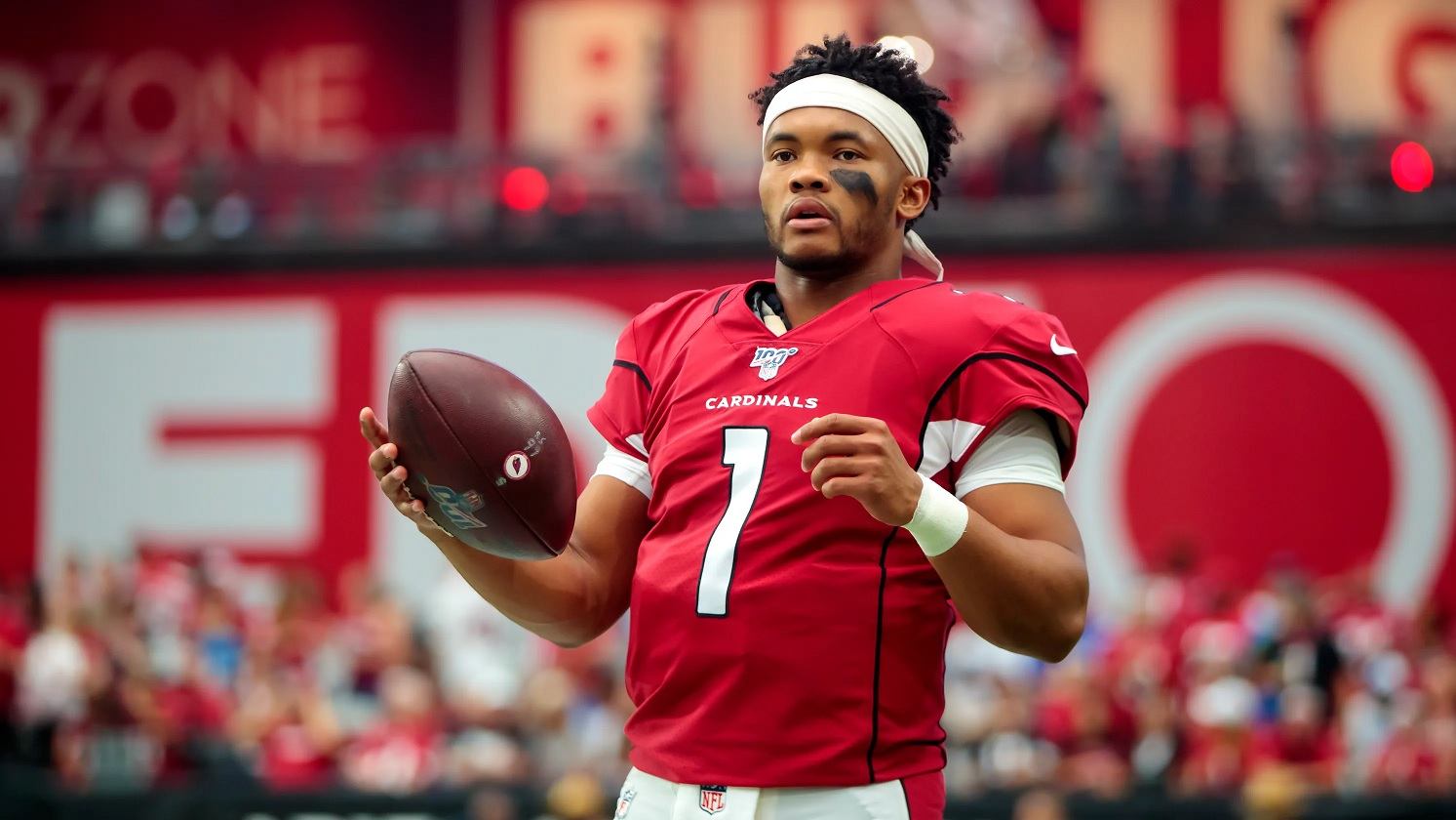 Kyler Murray, Strendus Daily Fantasy