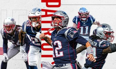 Patriots, Power Ranking