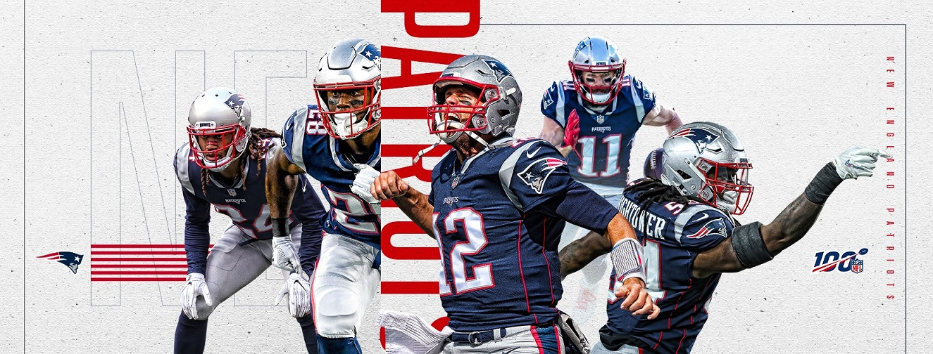 Patriots, Power Ranking