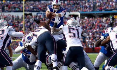 Bills vs Patriots