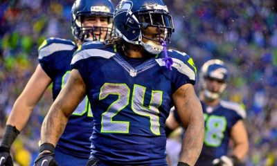 Marshawn Lynch regresa a Seattle