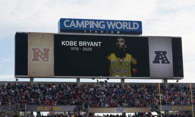 Kobe Bryant, Pro Bowl