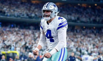 Quarterback de Dallas Cowboys