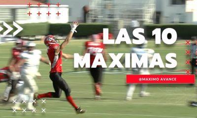 Las 10 Máximas de la LFA