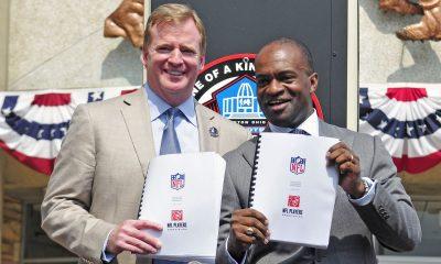 NFL y NFLPA