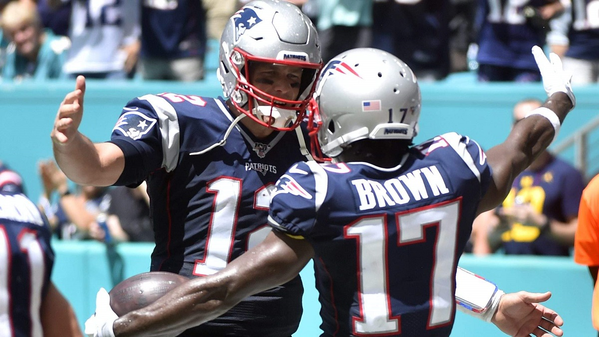 Brady y Brown