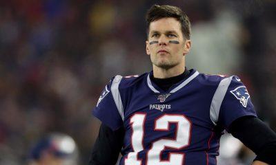 Tom Brady paciencia