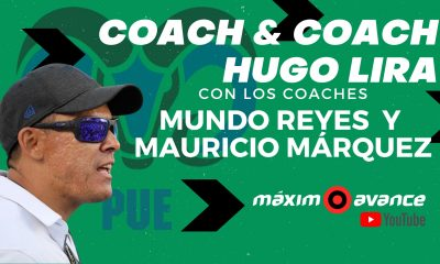 Hugo Lira: Coach and Coach