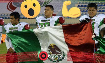 Selección mexicana U19