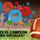 Las redes sociales en Liga Mayor