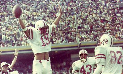 Carlos Cúpido - Ídolos de Santo Tomás - Águilas Blancas 1981 - 1982