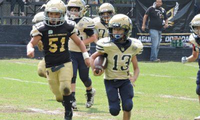 Pumas CU Infantil