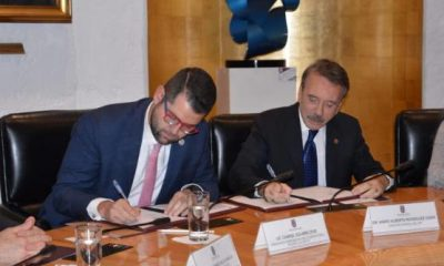 Acuerdo Atlante - IPN