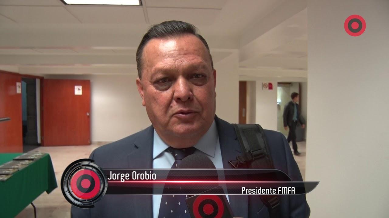 Jorge Orobio