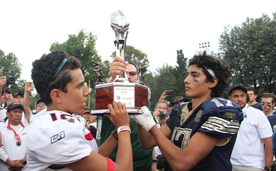 Pumas Oro vs. Leones Cuernavaca