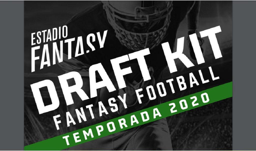 Si lo más importante es ganar tu liga de fantasy football, es clave que tengas una estrategia para hacer un buen draft.