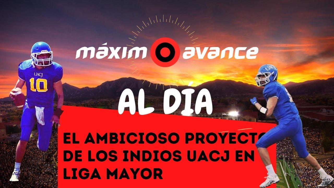 Máximo Avance Al Dia (1)