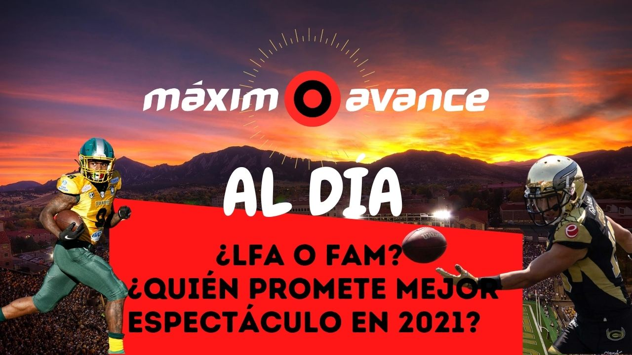 Máximo Avance Al Dia (3)
