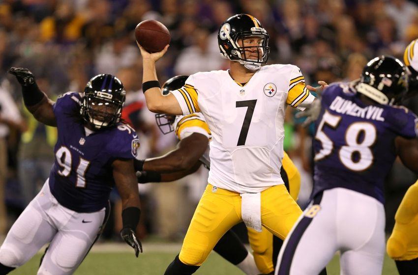 Ravens-vs-Steelers