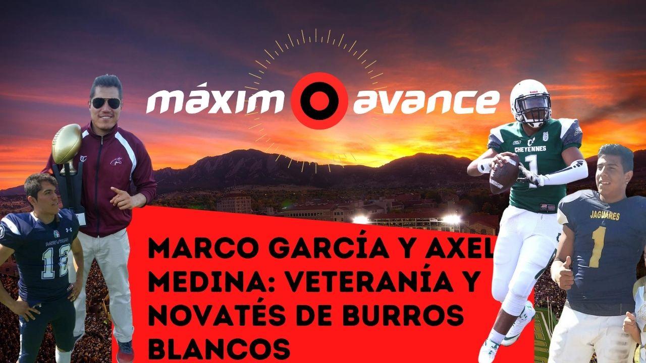 Máximo Avance Al Dia (14)