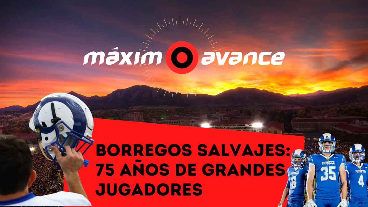 Máximo Avance Al Dia (5)