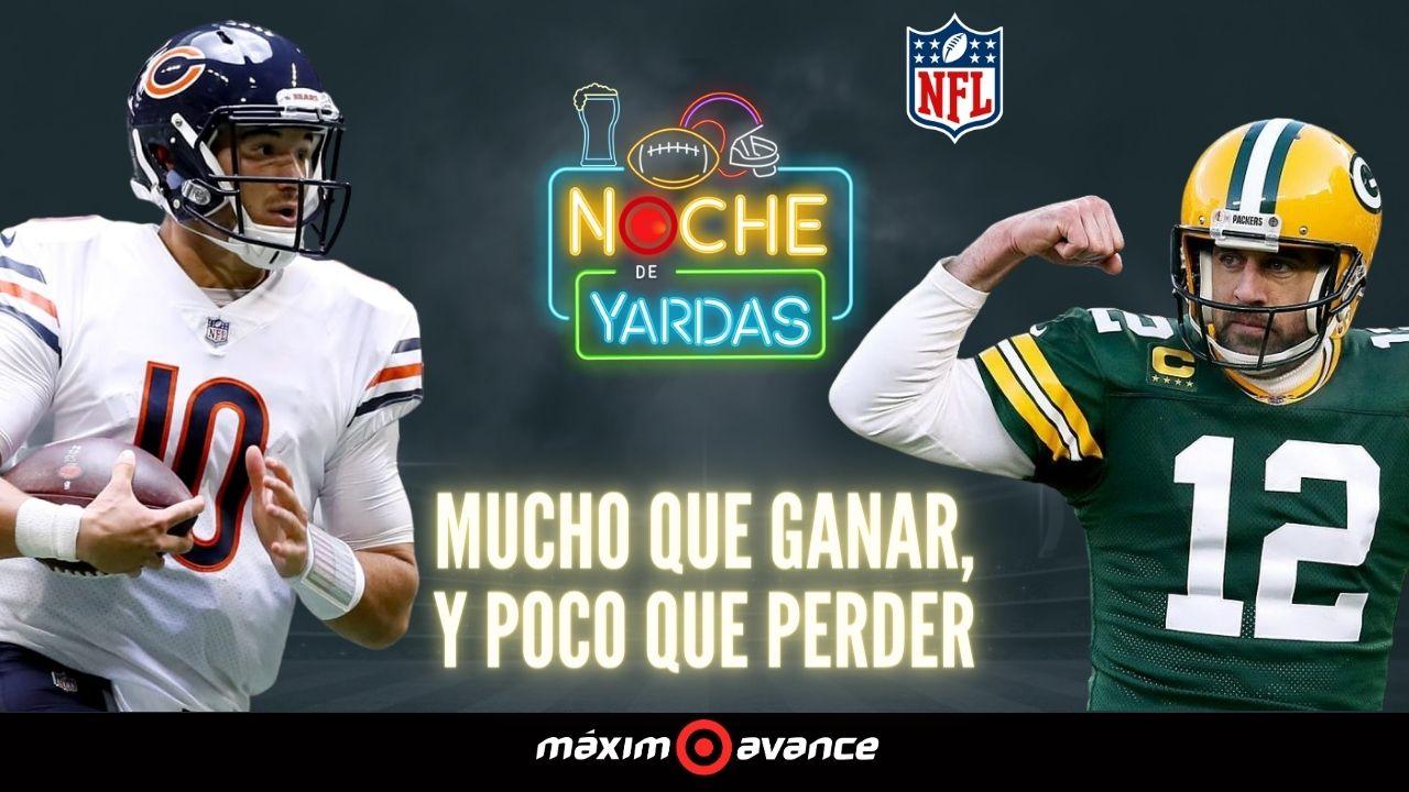 NOCHE DE YARDAS