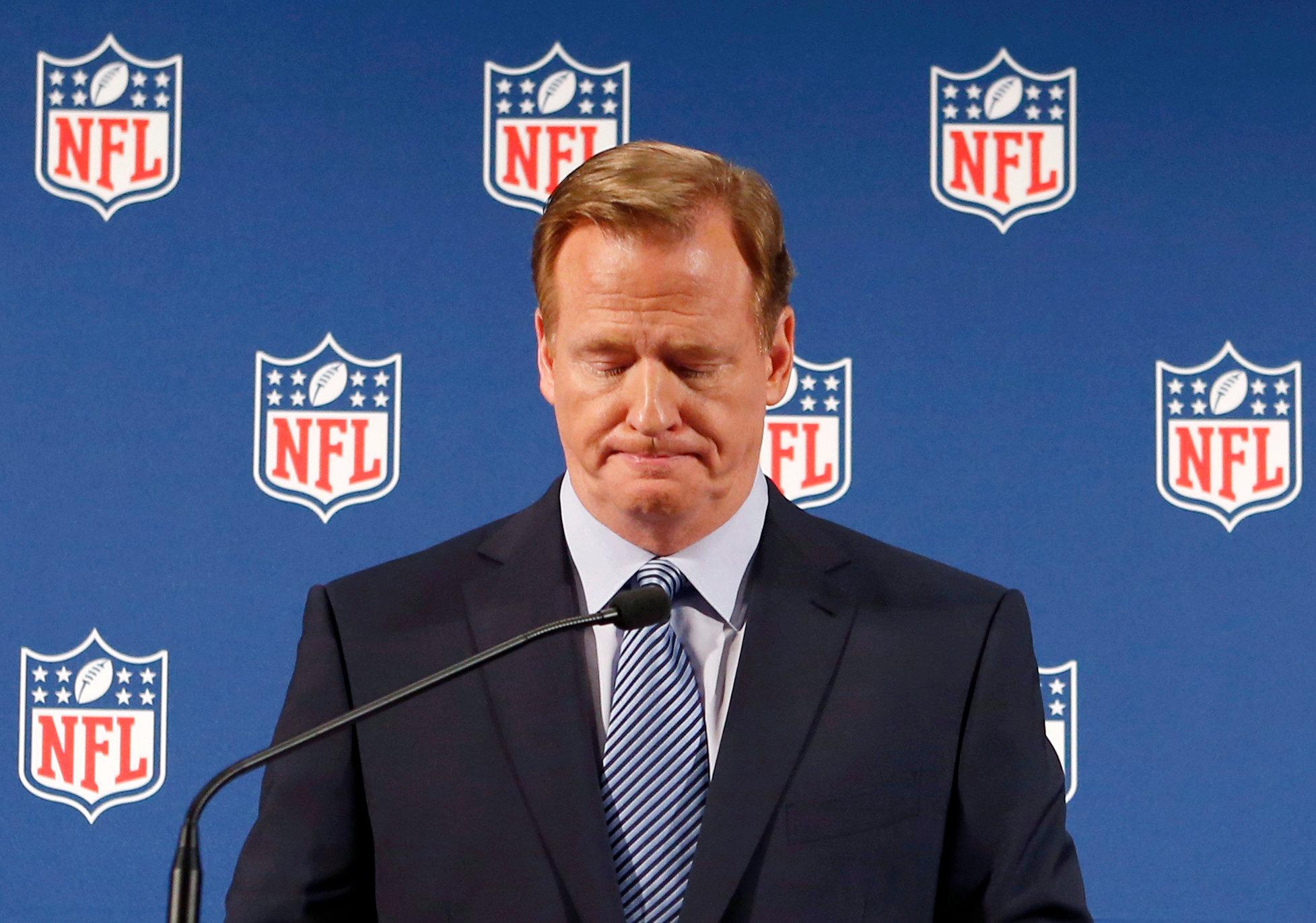Sábado de terror en la NFL